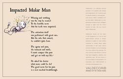 Valdecoxib Impacted Molar Man