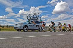 US Pro Cycling Challenge