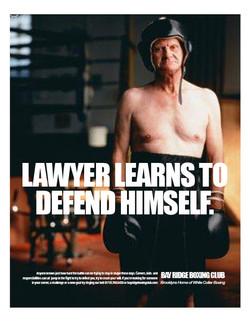 Brooklyn Boxing Club Lawyer