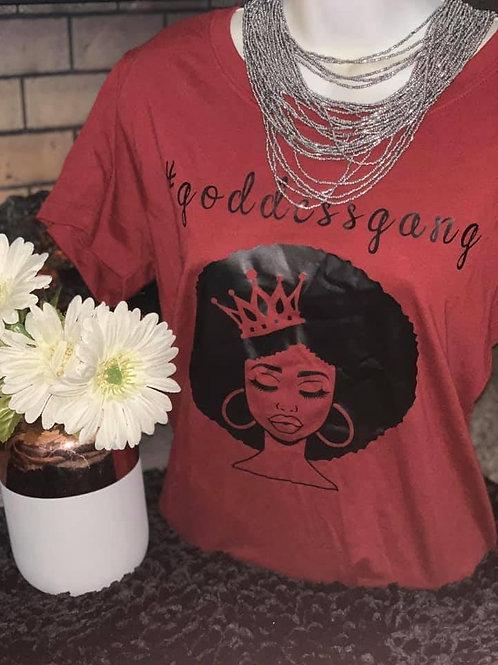 Goddess Gang T-Shirt
