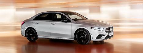 2019-Mercedes-Benz-A-Class-sedan-exterio