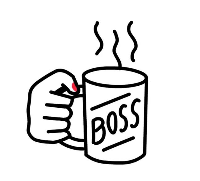 Waarom ik mijn eigen baas ben.
