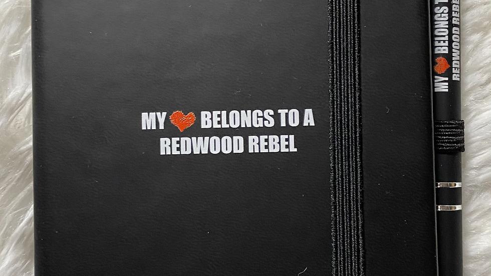 Rebels Mini Notebook