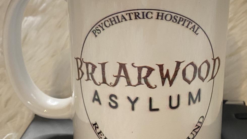 Briarwood Mug