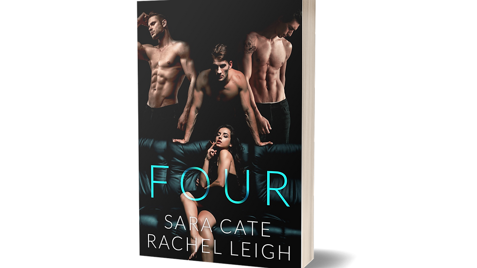 Four Signed Paperback
