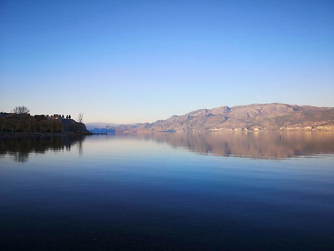 South Okanagan Lake