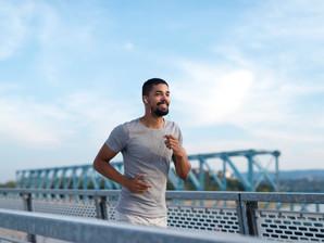 Prática de exercícios físicos