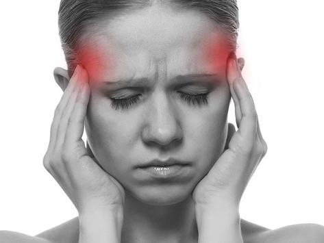 Cefaleia crônica diária