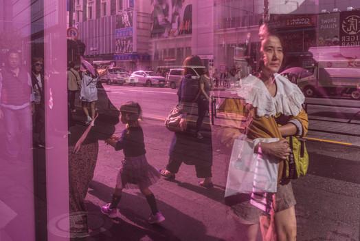 Shoppers (Japan)