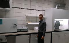 лаборатория соут