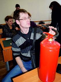 Пожарный технический минимум - птм