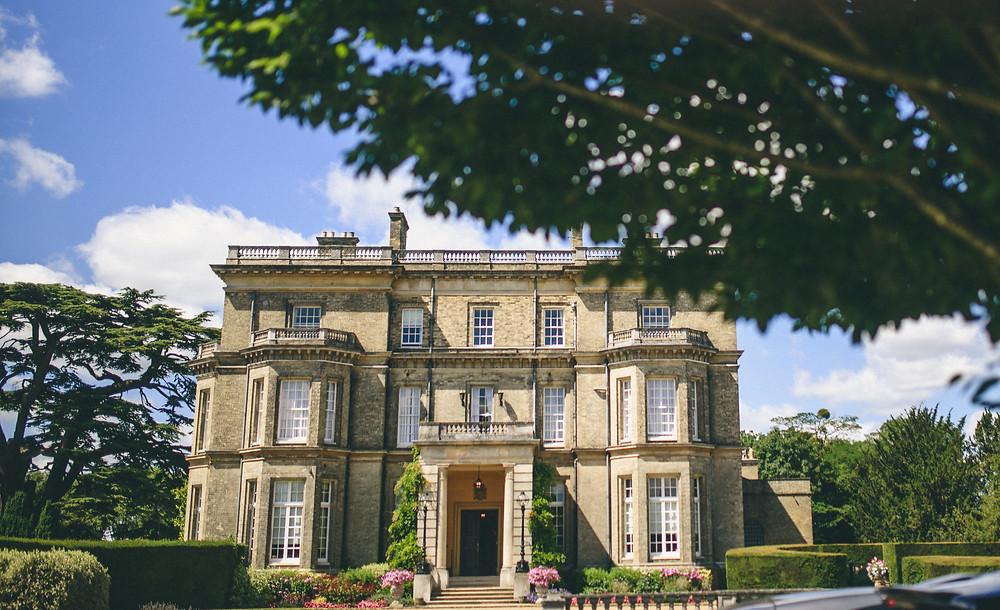 Hedsor House Wedding Venue UK