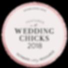 featured supplier on wedding chicks