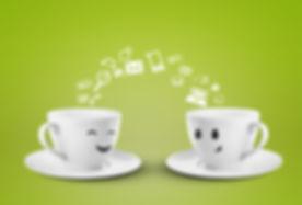 two happy cups, social media symbol.jpg