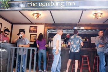 Summer Time on the Rambling Inn