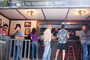Summer Time on the Rambling Inn