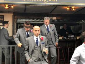 Pints of Guinness Rambling Inn