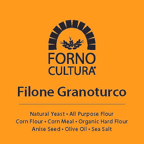 Filone Granoturco