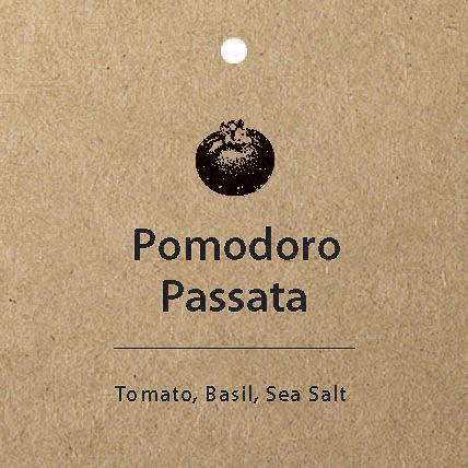 Pomodoro Passata