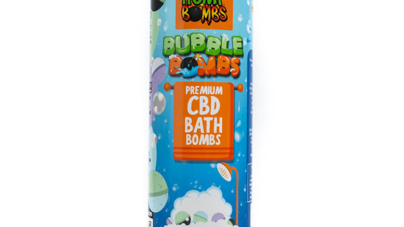 Bath bombs variety pack