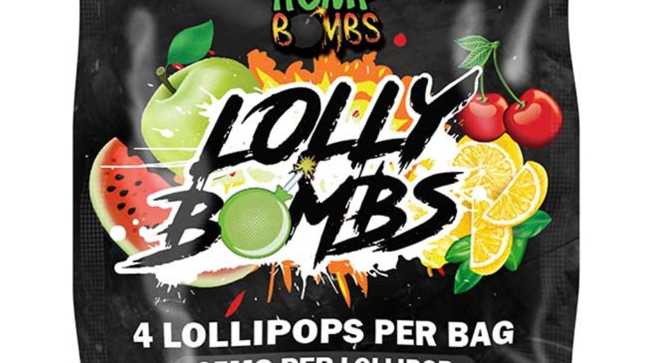 Lilly Bombs