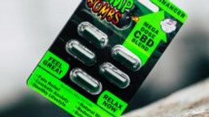 15 mg Capsule 5pk