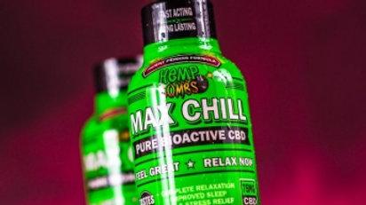 Max Chill