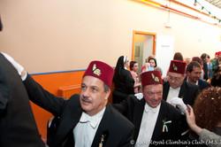 122ème Bal des Climbias (08/03/2014)