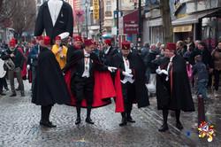 Carnaval Charleroi 2015