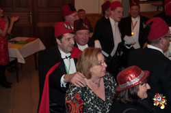 123ème bal des Climbias (21/02/2015)