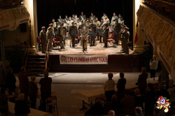 Concert des Climbias 2014