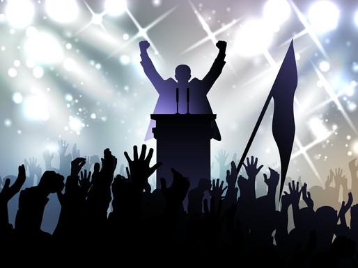 Cuando el populismo utiliza a la religión