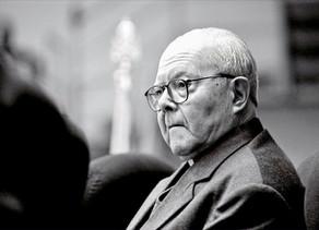Juan Carlos Scannone s.j. (Buenos Aires, Arg., 1931- 2019)