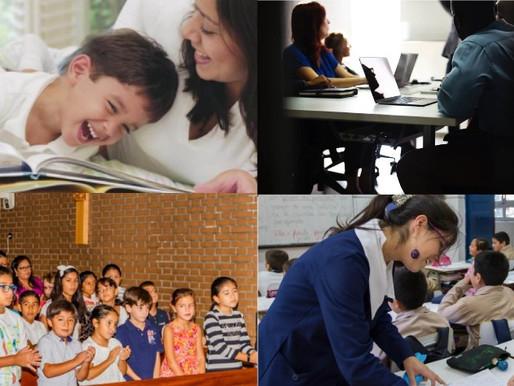 VI Jornada: Educarnos para una cultura de paz