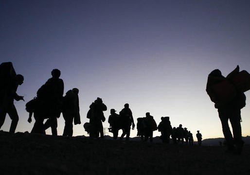 Migración, derechos humanos y pensamiento social cristiano