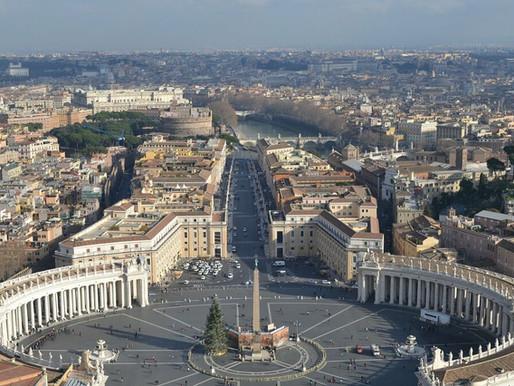 La política exterior de la Santa Sede: pautas para el análisis