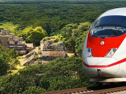"""Cinco dilemas a propósito del Tren """"Maya"""""""
