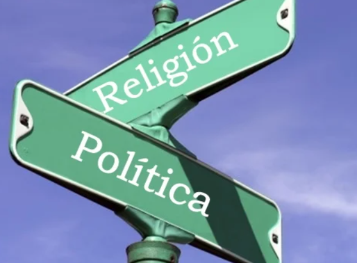 Las implicaciones políticas de las creencias religiosas: el providencialismo