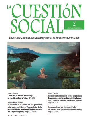 Cuestión Social 2019/02