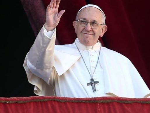 Francisco, ocho años de un pontificado desde las periferias