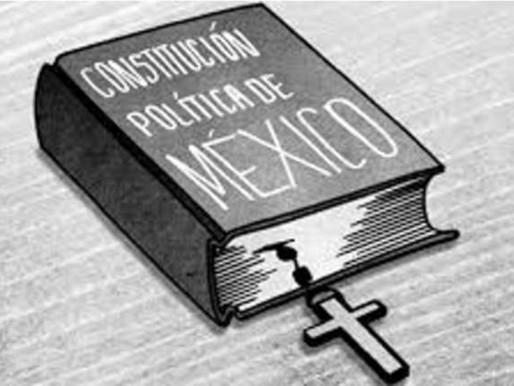 Formas de participación religiosa en la política mexicana: el caso de la CONFRATERNICE