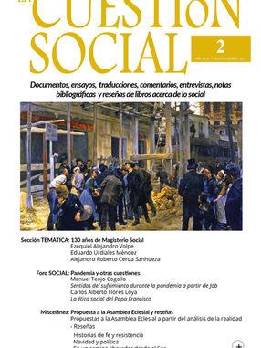 La Cuestión Social 2/2021