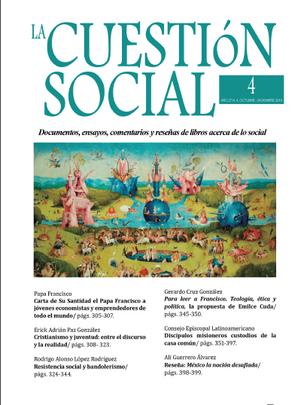Cuestión Social 2019/04