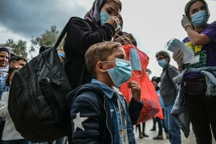 Ser migrantes en tiempo de pandemia