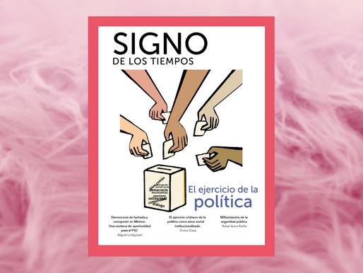 El ejercicio de la política (Signo de los tiempos)