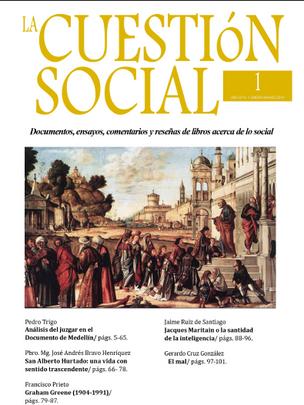 Cuestión Social 2019/01