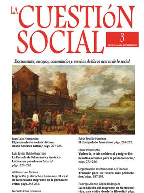 Cuestión Social 2019/03