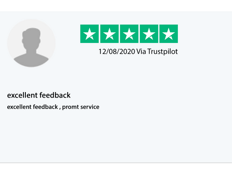 Excellent Feedback - review.png