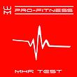 Maximum Heart Rate Test