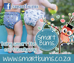 smartbums cloth nappies